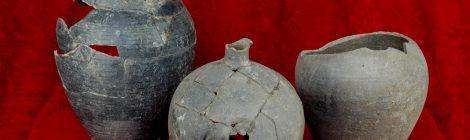 Animation : visite guidée La vie quotidienne sur l'oppidum  et la villa gallo-romaine de Béruges