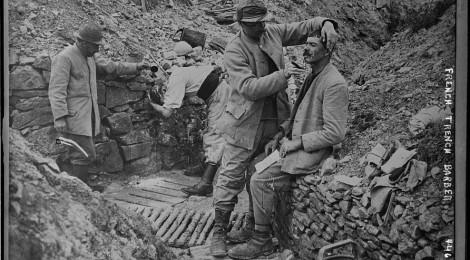 """Guerre 1914-1918 : Exposition """"Béruges 1915"""""""