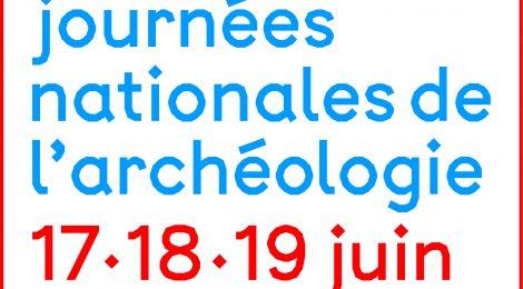 Journées nationales de l'archéologie 2016