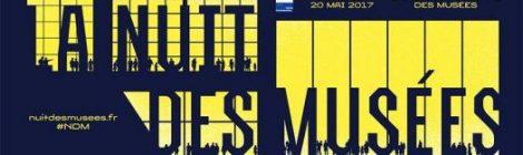 La Nuit des musées à Béruges - 20 mai
