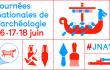 Les Journées nationales de l'archéologie au Musée de Béruges!