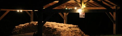 Découverte des trésors cachés de Béruges pour la Nuit des musées 2017!