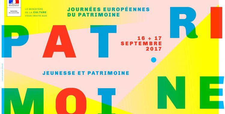 Les Journées européennes du patrimoine 2017 à Béruges