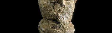 Objet du mois : un inconnu au musée de Béruges ?
