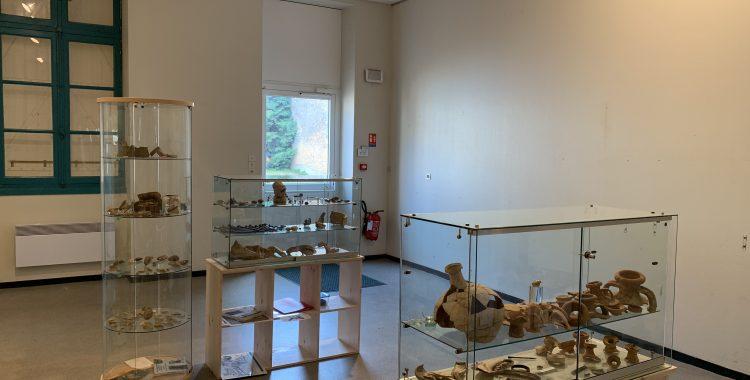 Le musée fait peau neuve !